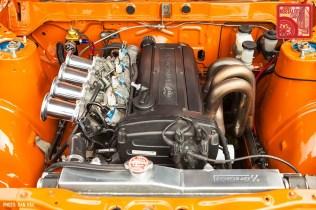 226-8160 Toyota Corolla TE27