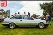 251-8181 Toyota Corolla AE86