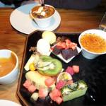 How to Find an Amazing Meal in Reykjavik Iceland