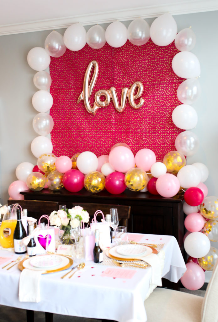 How To Throw The Ultimate Galentine S Day Party Jen Naye Herrmann