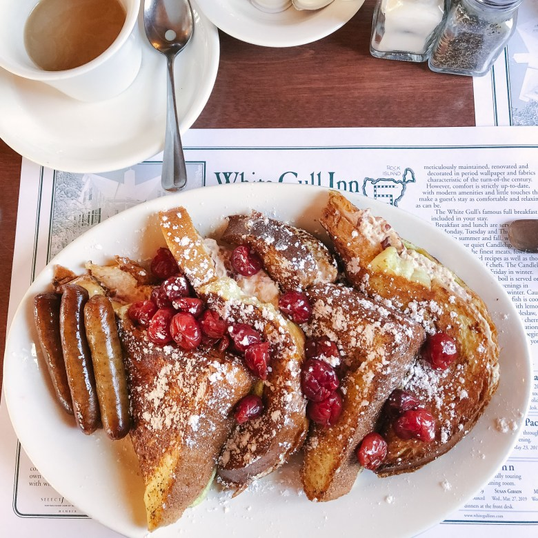 Door County French Toast