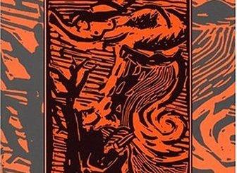 Mirsky: Dante, Eros, Kabbalah (2003)