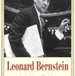 Leonard Bernstein: An American Musician by Allen Shawn