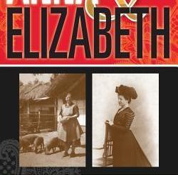 Anna & Elizabeth by Sophie Cook