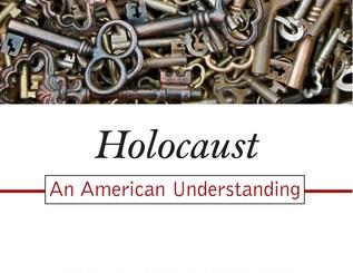 Holocaust: An American Understanding by Deborah E. Lipstadt