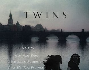 Karolina's Twins by Ronald H. Balson