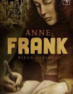 Anne Frank by Diego Agrimbau