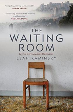 The Waiting Room by Leah Kaminsky