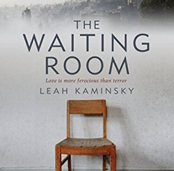 The Waiting Room by Leah Kaminsky