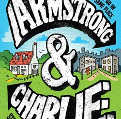 Armstrong & Charlie by Steven B. Frank