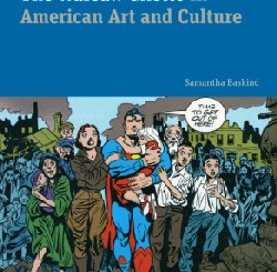 The Warsaw Ghetto in American Art and Culture by Samantha Baskind