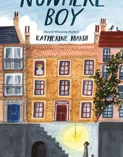 Nowhere Boy by Katherine Marsh