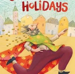 Chelm for the Holidays by Valerie Estelle Frankel