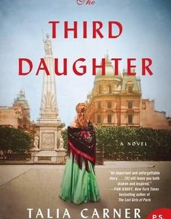 The Third Daughter by Talia Carner