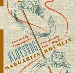 Klotsvog by Margarita Khemlin