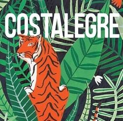 Costale­gre by Court­ney Maum