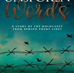 Unspoken Words: A Story of the Holocaust by Shari J. Ryan