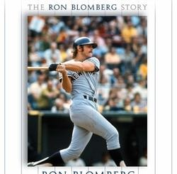 Designated Hebrew: The Ron Blomberg Story by Ron Blomberg