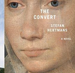 The Convert by Stefan Hertmans