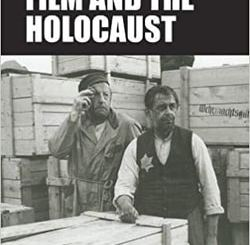 East German Film and the Holocaust by Elizabeth Ward