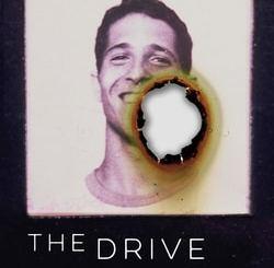 The Drive by Yair Assulin
