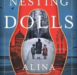 The Nesting Dolls by Alina Adams