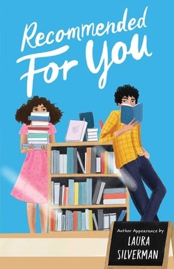 Rec­om­mend­ed for You by Lau­ra Silverman