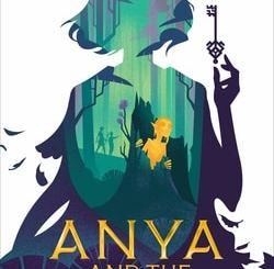 Anya and the Nightingale by Sofiya Pasternack