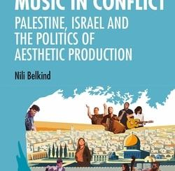 Music in Conflict by Nili Belkind