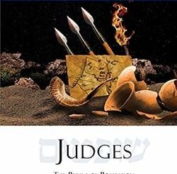 Judges: The Perils of Possession by Michal Hattin