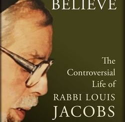 Reason to Believe: The Controversial Life of Rabbi Louis Jacobs by Harry Freedman