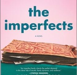 The Imper­fects by Amy Mey­er­son