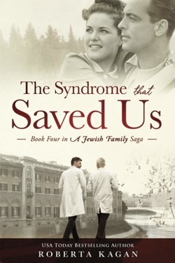 The Syndrome That Saved Us by Roberta Kagan
