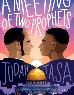 A Meeting of Two Prophets by Judah Tasa