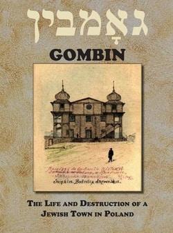 Memorial Book of Gombin, Poland