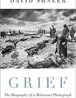 Grief: The Biography of a Holocaust Photograph by David Schneer