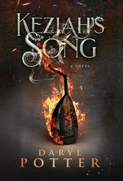 Keziah's Song by Daryl Potter