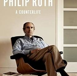 Philip Roth: A Counterlife by Ira Nadel