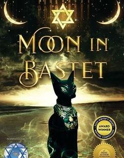 Moon In Bastet by E S Danon