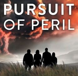 Pursuit of Peril: Their only path to survival by Marlys Adler, Isaac Adler
