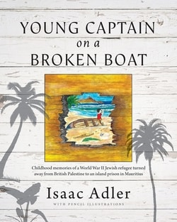 Young Captain on a Broken Boat by Isaac Adler