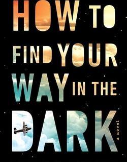 How to Find Your Way in the Dark by Derek B. Miller