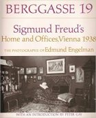 Edmund Engelman (Author, Photographer), Peter Gay (Introduction), Berggasse 19: Sigmund Freud's Home and Office, Vienna, 1938: The Photographs of Edmund Engelman, (University of Chicago Press, 1981)