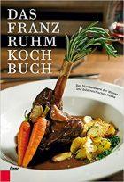 Franz Ruhm, Das Franz Ruhm Kochbuch, (Vienna: Orac/Kremayr & Scheriau, 1984, 2013)