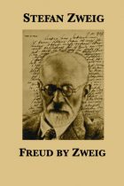Stefan Zweig, On Sigmund Freud (Plunkett Lake Press, 2012)