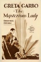 The Mysterious Lady (Fred Niblo, 1928)