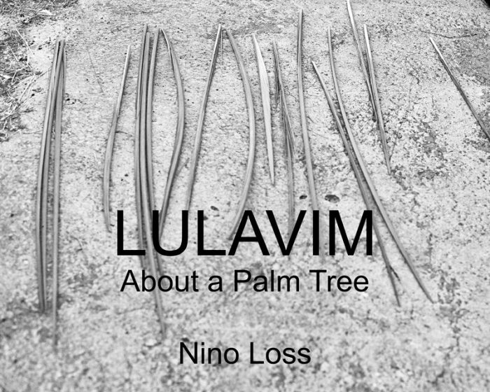 Lulavim. About a Alm Tree. #Sukkot