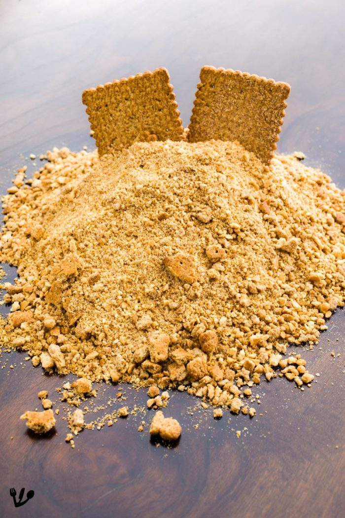 The average Jewish kindergarten will make their children use cookies and crackers as the two Stone Tablets for the occasion. The breaking of the third one or the first set has seemingly made a mountain of crumbs.