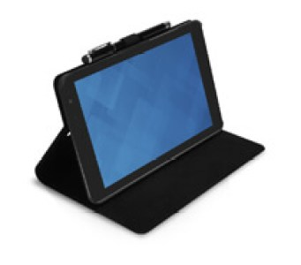 Venue 8 Pro Tablet with Folio Case