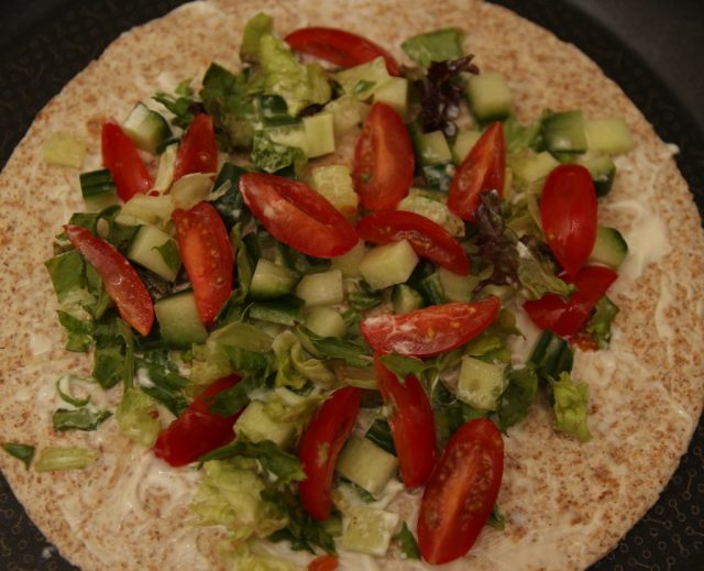 Summer Salad Healthy Recipes